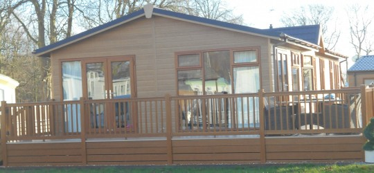 Sell A Private Static Caravan/Lodge