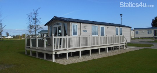 Static Caravan/Lodge Holiday Home Hire Cheaper Prices