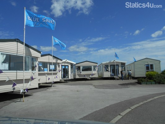 Simple Cheap Static Caravan For Sale  East Yorkshire Coast